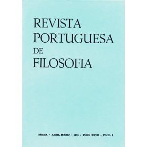 1971, Volume 27, N. 2