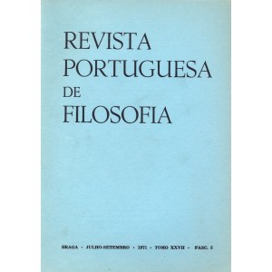 1971, Volume 27, N. 3