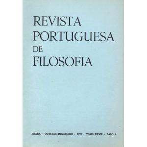 1971, Volume 27, N. 4
