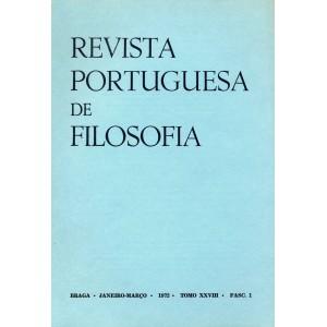 1972, Volume 28, N. 1