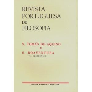 S. Tomás de Aquino e S. Boaventura: VII Centenário