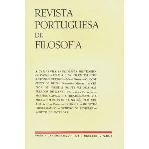 1976, Volume 32, N. 1