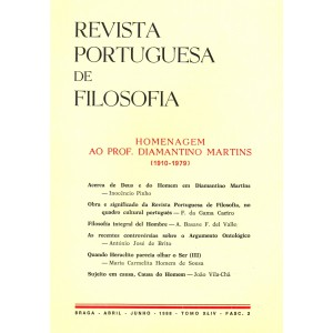 Homenagem ao Prof. Diamantino Martins (1910-1979)