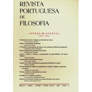 Antero de Quental (1891-1991)