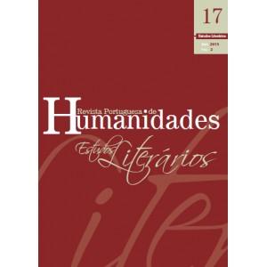 RPH, 2013, Vol. 17, Fasc. 2 - Estudos Literários