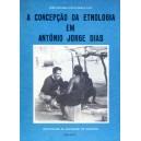 A Concepção de Etnologia em António Jorge Dias