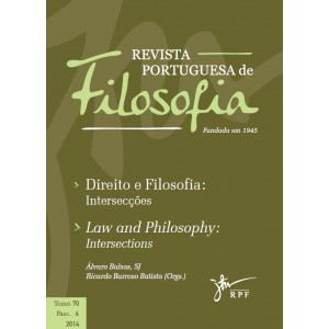 Direito e Filosofia: Intersecções