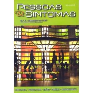 Pessoas e Sintomas, Nº 3 - Dezembro 2007