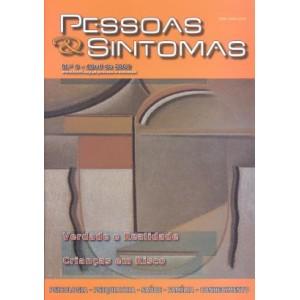 Pessoas e Sintomas, Nº 4 - Abril 2008