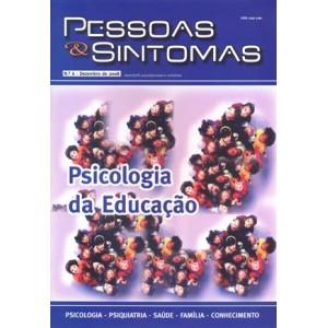 Pessoas e Sintomas, Nº 6 - Dezembro 2008