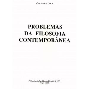 Problemas da Filosofia Contemporânea