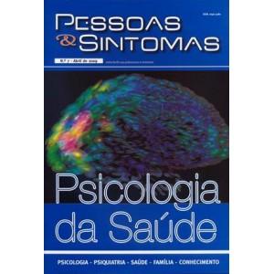 Psicologia da Saúde, Nº 7 - Abril 2009
