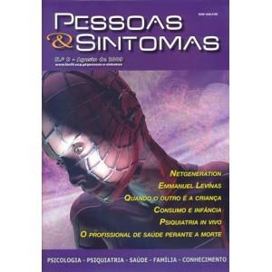 Pessoas e Sintomas, Nº 8 - Agosto 2009