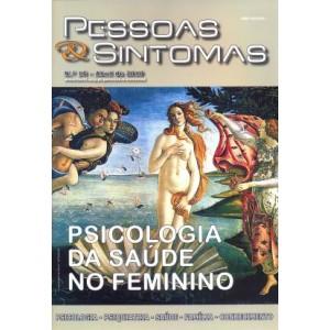 Psicologia da Saúde no Feminino, Nº 10 - Abril 2010