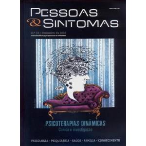 Psicoterapias Dinâmicas, Nº 12 - Dezembro 2010