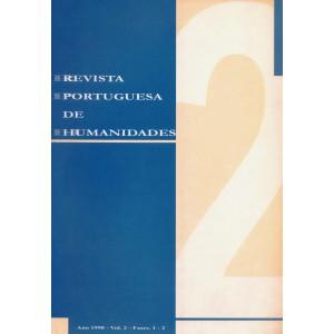 Revista Portuguesa de Humanidades, Vol. 2, 1998
