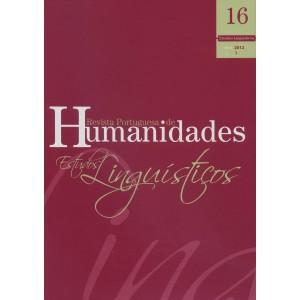 RPH, 2012, Vol. 16, Fasc. 1 - Estudos Linguísticos