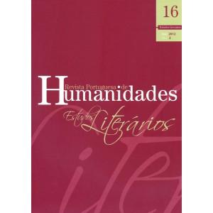 RPH, 2012, Vol. 16, Fasc. 2 - Estudos Literários