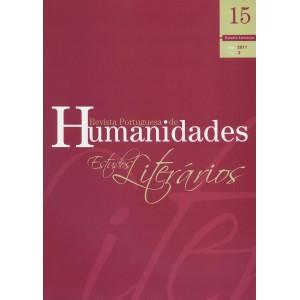 RPH, 2011, Vol. 15, Fasc. 2 - Estudos Literários