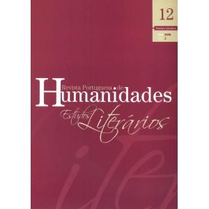 RPH, 2008, Vol. 12, Fasc. 2 - Estudos Literários