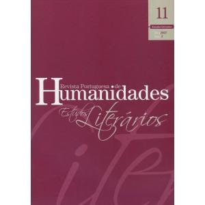 RPH, 2007, Vol. 11, Fasc. 2 - Estudos Literários