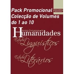 Colecção Volume 1-10 RPH