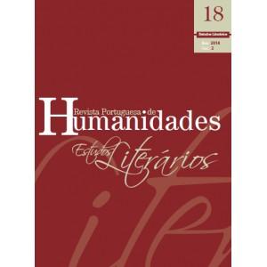 RPH, 2014, Vol. 18, Fasc. 2 - Estudos Literários