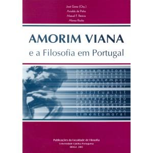 Amorim Viana e a Filosofia em Portugal