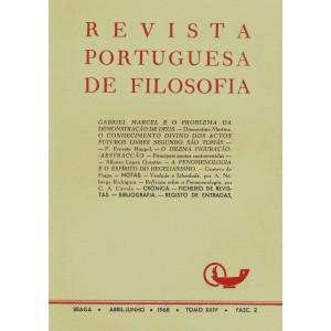 1968, Volume 24, N. 2