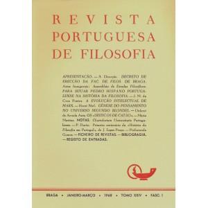 1968, Volume 24, N. 1