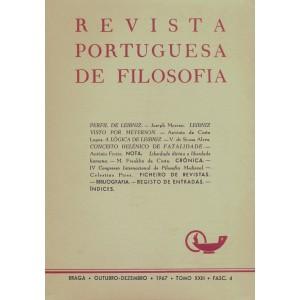 1967, Volume 23, N. 4