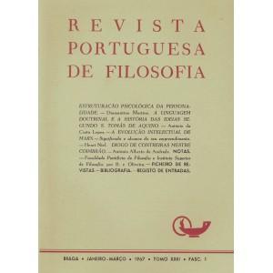 1967, Volume 23, N. 1
