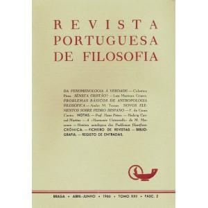 1966, Volume 22, N. 2