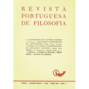 1966, Volume 22, N. 1