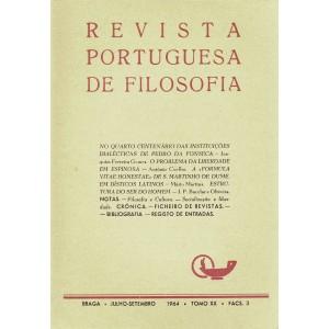 1964, Volume 20, N. 3