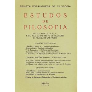 ESTUDOS DE FILOSOFIA
