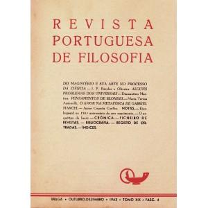 1963, Volume 19, N. 4