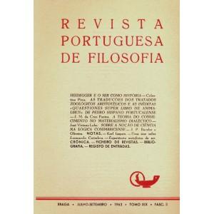 1963, Volume 19, N. 3