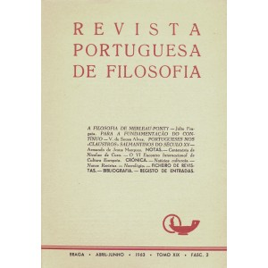 1963, Volume 19, N. 2