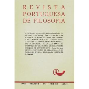 1961, Volume 17, N. 2