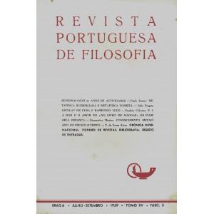 1959, Volume 15, N. 3