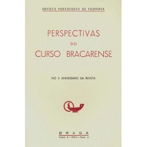 Perspectivas do Curso Bracarense