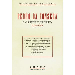 """Pedro da Fonseca - O """"Aristóteles Português"""""""