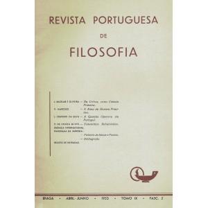 1953, Volume 9, N. 2