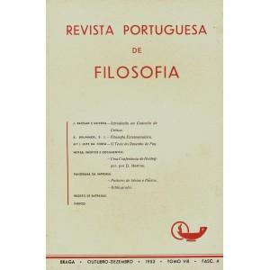 1952, Volume 8, N. 4
