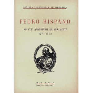 Pedro Hispano