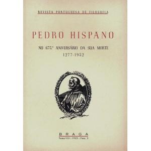 Pedro Hispano (Peter Juliani)