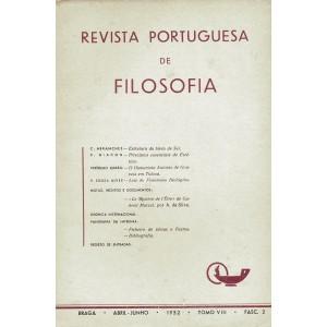 1952, Volume 8, N. 2