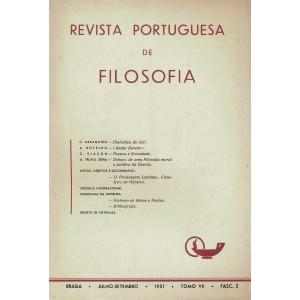 1951, Volume 7, N. 3