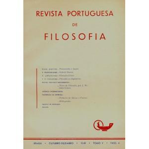 1949, Volume 5, N. 4